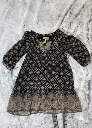 Плаття в бохо стилі