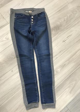 Джинсы/скини/спортивные штаны/джинсовые брюки