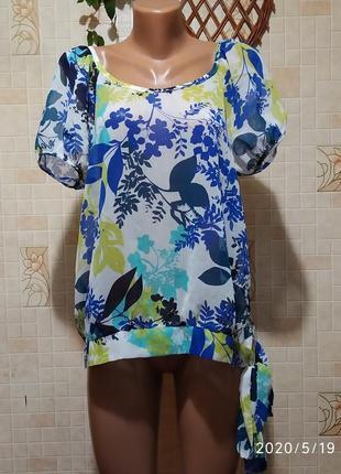 Очень красивая блуза 69