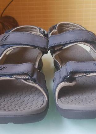 Мужские сандали clarks оригинал