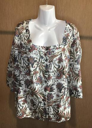 Блузка mona
