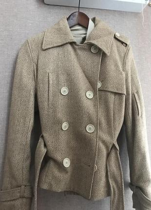 Пальто, тренч, курточка,пиджак оригинал новое