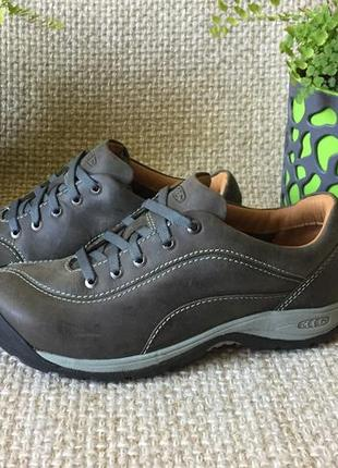 Кросівки keen presidio ll 1019245 оригінал розмір 37-37.5