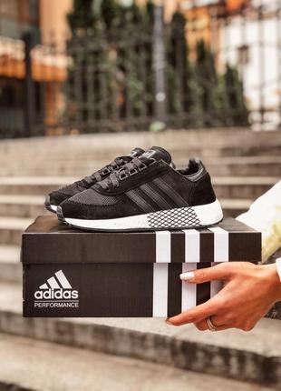 Женские кроссовки adidas adidas marathon tech🔥топ качество🔥весна осень лето