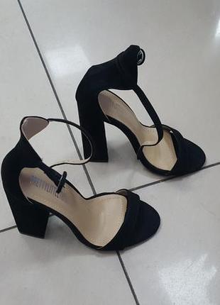 Круті туфлі! ⚘ всі заміри є) запитуйте! продам срочно...
