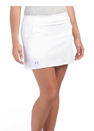 Стильная юбка шорты 2в1 under armour