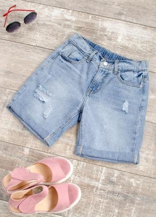 Шорты женские джинсовые. есть другие варианты.