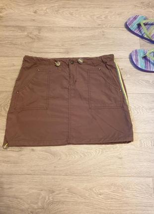 Teddy's  летняя юбка