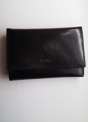 Мужской кошелек от бренда segue