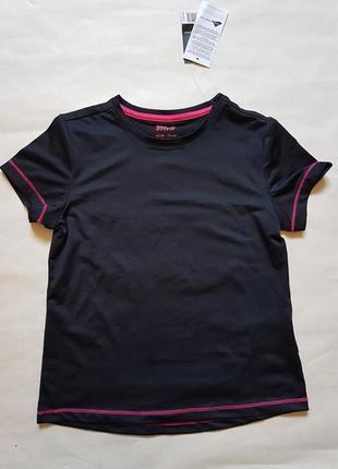 Спортивная футболка crivit 134-140р