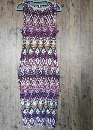 Платье сарафан м(14)