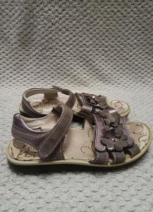 Босоножки сандали primigi 35размер