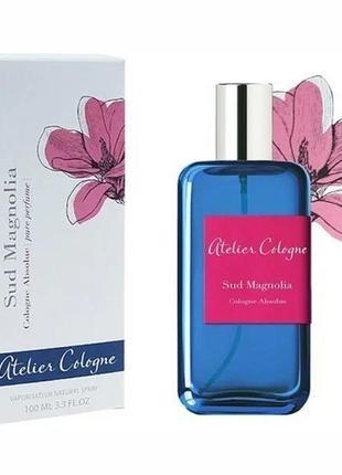 Тестер atelier cologne sud magnolia (100 ml)