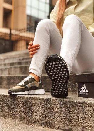 Adidas marathon tech мужские кроссовки весна\лето\осень5 фото