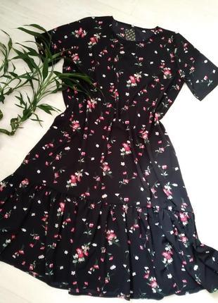 Невагома літня сукня