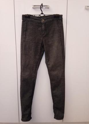 Скинни, джинсы s