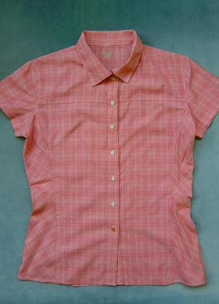 Salewa® dryton рубашка трекинговая mammut