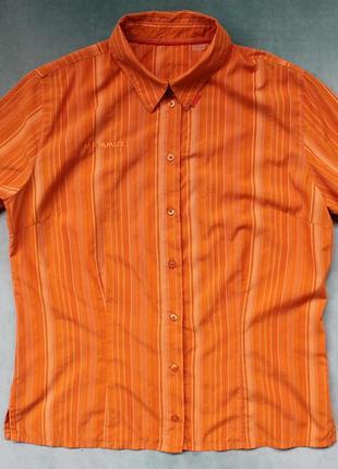 Mammut® рубашка трекинговая