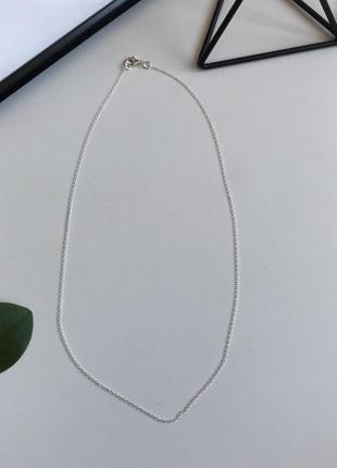 Стильна  срібна  цепочка ,ланцюжок🌿 asos