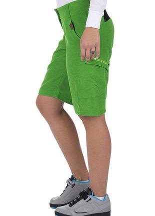Ziener® bike shorts carina велошорты женские