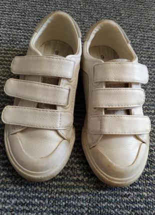 Круті черевики від next