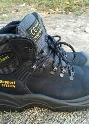 Италия робочие ботинки grisportна стройку , для стройки 42 размер
