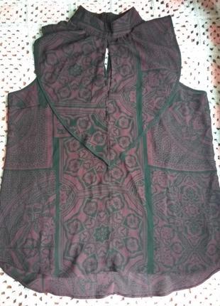 Новая фирменная блузка next
