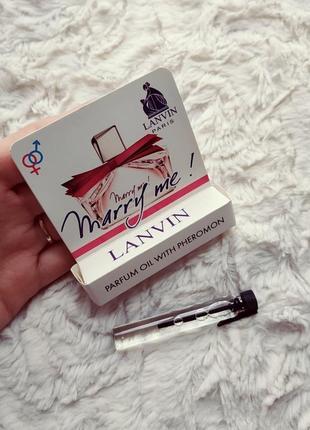 Мини парфюм 5мл с феромонами