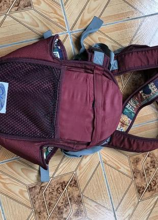 Слинги-рюкзаки