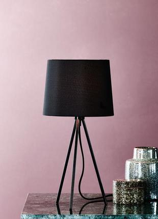 Настольная лампа , высота 49 см