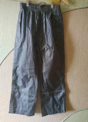 Грязепруф,непромокаючі штани
