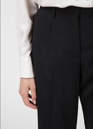 Новые женские лёгкие штаны брюки calvin klein