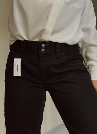 Качественные прямые джинсы esprit1 фото