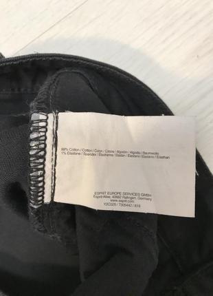 Качественные прямые джинсы esprit4 фото