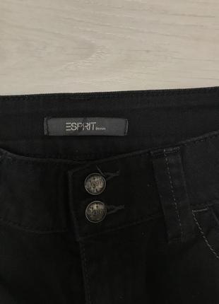 Качественные прямые джинсы esprit5 фото