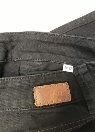 Качественные прямые джинсы esprit8 фото