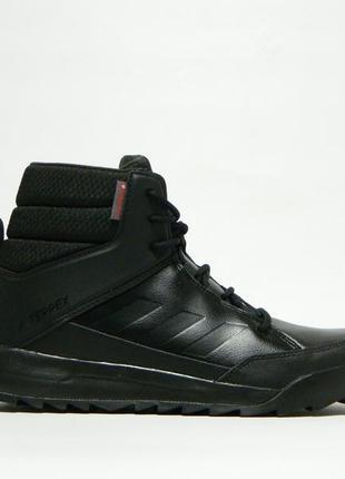 Ботинки adidas terrex choleah sneaker cw s80752