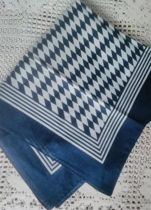 Бандана платок.