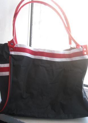 Вместительная сумка bonprix
