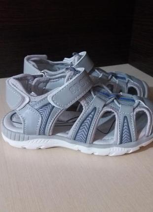 Босоножки,сандалии на мальчика tom.m