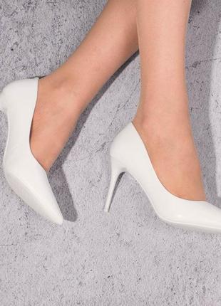 Туфли балетки женские эко туфлі жіночі еко