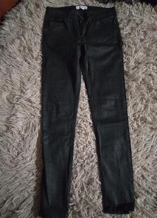 Мега крутые штаны под кожу пропитка качество 👍 -xxs xs s