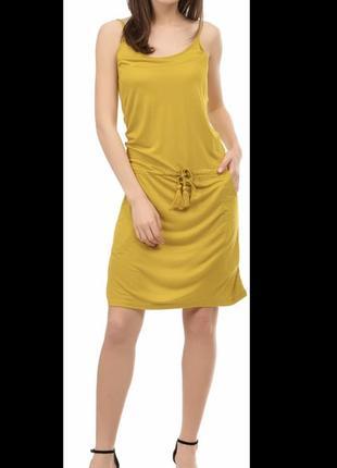 Платье сарафан kiabi xs, s.