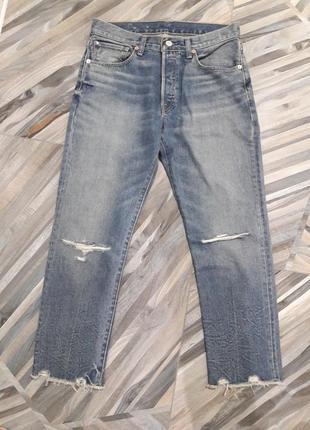 Ralph lauren  укороченные джинсы, новые коллекции!