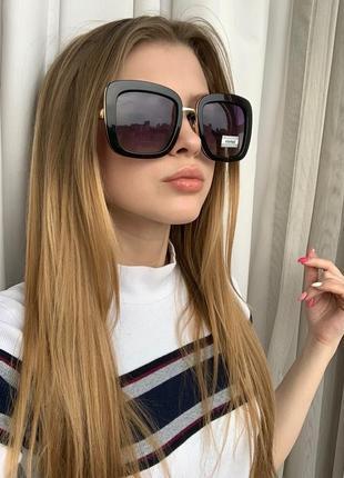 Стильные трендовые очки