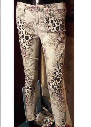 River island джинсы штаны
