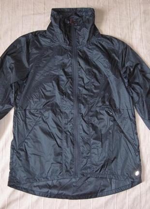 H&m sport (м) куртка ветровка ультралегкая женская