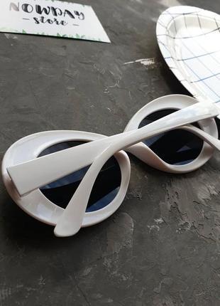 Солнцезащитные очки куртка кобейна лунатики футуриста сонцезахисні окуляри курт кобейн5 фото