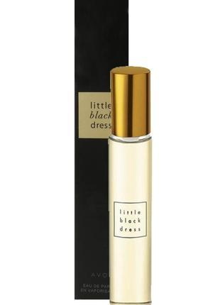 Розпродаж!!! парфумована вода ейвон avon эйвон little black dress 10 мл спрей