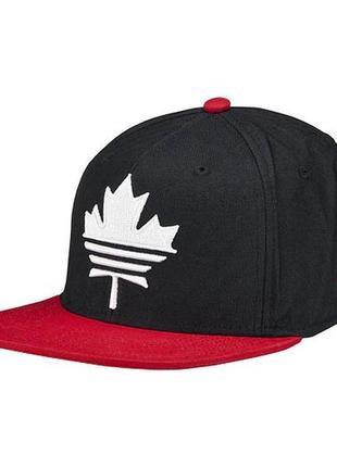 Бейсболка кепка adidas team canada